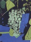 Andy Warhol Grapes | FS-II.193