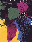 Andy Warhol Grapes | FS-II.195