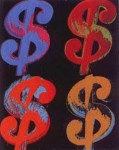 $ (4 - Dollar Signs) | FS-II.282