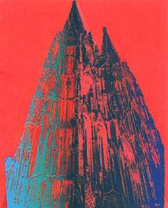 Andy Warhol Cologne Cathedral | FS-II.361