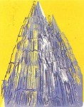 Andy Warhol Cologne Cathedral | FS-II.363