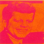 Andy Warhol Flash November 22, 1963 | FS-II.43B