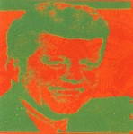 Andy Warhol Flash November 22, 1963 | FS-II.43C