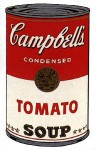 Campbell's Soup I (Tomato) | FS-II.46