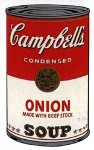 Campbell's Soup I (Onion) | FS-II.47
