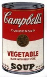 Campbell's Soup I (Vegetable) | FS-II.48