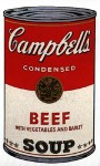 Campbell's Soup I (Beef) | FS-II.49