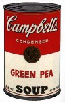 Campbell's Soup I (Green Pea) | FS-II.50