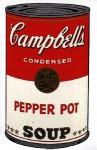 Campbell's Soup I (Pepper Pot) | FS-II.51