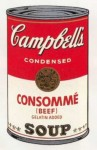 Campbell's Soup I (Consomme) | FS-II.52