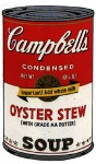 Andy Warhol Campbell's Soup (Oyster Stew) | FS-II.60