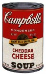 Andy Warhol Campbell's Soup (Cheddar Cheese) | FS-II.63