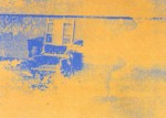Andy Warhol Electric Chair | FS-II.83